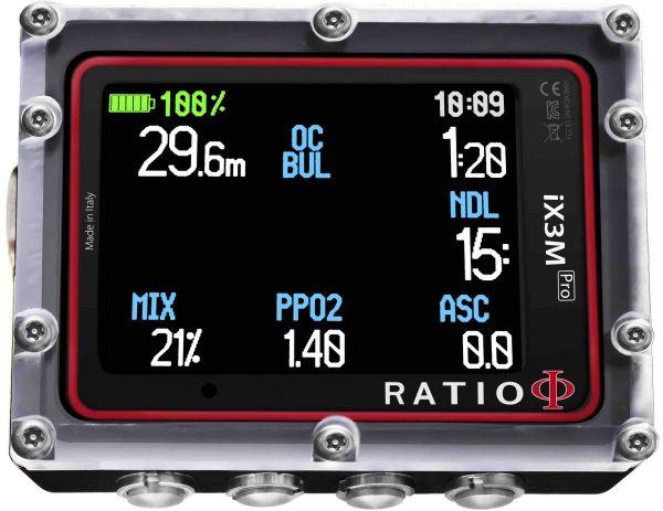 Ratio IX3M Pro Deep